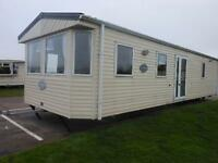 Static Caravan Hastings Sussex 2 Bedrooms 6 Berth ABI Prestige 2010 Beauport