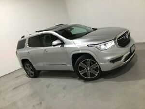 2019 Holden Acadia AC MY19 LTZ-V 2WD Silver 9 Speed Sports Automatic Wagon Mile End South West Torrens Area Preview