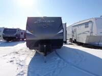 2018 Zinger 254RB. Slide! Perfrect for couples! Calgary Alberta Preview