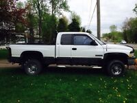 1998 Dodge Other Extended cab Pickup Truck