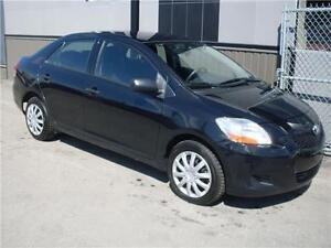 Toyota Yaris  2010* AUTOMATIQUE + AIR = AA-1