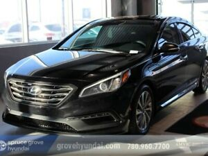 2015 Hyundai Sonata SUNROOF, LEATHER