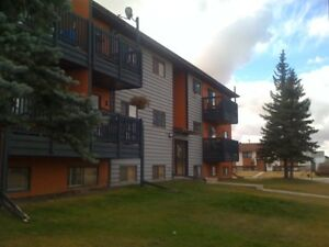 DRUMHELLER - 2 Bedroom Units Available