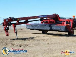 Discbine | Find Heavy Equipment Near Me in Saskatchewan : Trucks