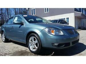 2009 Pontiac G5 TOIT OUVRANT MAGS