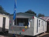 Cheap 3 bedroom Caravan for sale - reduced to sell! Mersea Island - Coopers Beach
