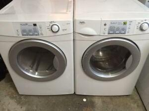 INGLIS Laveuse Secheuse Frontale Frontload Washer Dryer