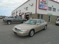2008 Lincoln Town Car Limited Sudbury Ontario Preview