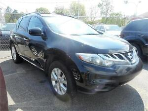 NISSAN MURANO S 2011 ( CRUISE CONTROL, TRACTION INTÉGRALE )