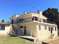 House For Sale in Charming village, Near Katakolo, Western Peloponnese, Greece £160k