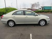 Toyota Avensis 1.8 VVT-i 2006 (56) Colour Collection