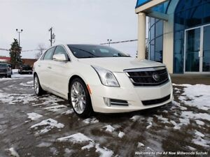 2014 Cadillac XTS PLATINUM-V SPORT-AWD-410HP-LOW MONTHLY PAYMENT