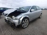 AUDI A4 1.9 TDI ESTATE BREAKING FOR PARTS