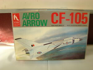 Collectable Model Airplane Kits (3)