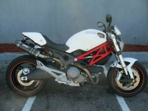 2013 Ducati MONSTER 659 ABS ROAD 659cc Mundingburra Townsville City Preview