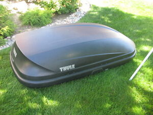 THULE 1500 ACCENT