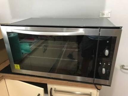 New Oven (90cm)