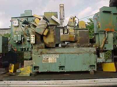 Cincinnati 220-8 Centerless Grinder - 7 Available