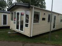 Static Caravan Nr Clacton-on-Sea Essex 3 Bedrooms 8 Berth ABI Sunningdale 2015