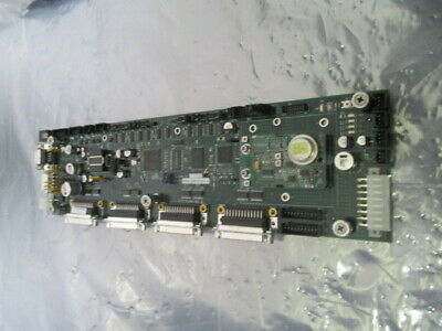 Asyst Technologies 3200-1226-03 PCB, 3200-1226-03, 407670