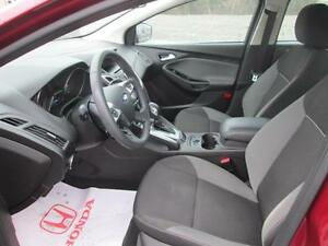 2013 Ford Focus SE   (REDUCED) St. John's Newfoundland image 9