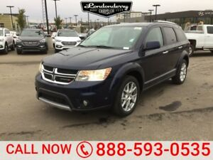 2018 Dodge Journey CUSTOMER PREFERRED PKG 28X
