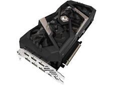 GIGABYTE AORUS GeForce RTX 2080 8GB Video Card with RGB, GV-N2080AORUS-8GC