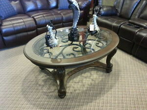 BRAND NEW COFFEE TABLE $398 IN STOCK