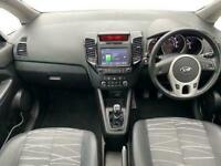 2017 Kia Venga 1.6 Isg 4 5Dr Hatchback Petrol Manual