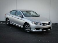 HONDA ACCORD 2013 LX 60,000KM FOR SALE BY OWNER 20,000$OBO