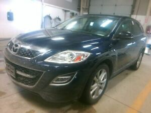 2011 Mazda CX-9 GT AWD V6 LOADED 7 PASS. ONLY 44K!