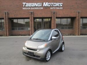 2011 Smart Fortwo AUTO AIR CONDITIONING LOW MILEAGE