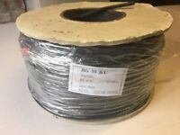 RG59 Co-axial cable