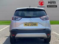 2019 Vauxhall CROSSLAND X 1.2 [83] Elite 5Dr Hatchback Petrol Manual