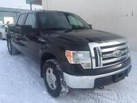 2012 Ford F150 XLT ~ Towing Package ~ 4 Wheel Drive ~ $248 B/W