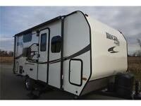 New 2015 Forest River Micro Lite 19 FD Travel Trailers