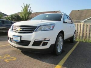 2014 Chevrolet Traverse 1LT $233 Bi-Weekly