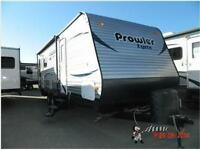 New 2014 Heartland Prowler 26 LX Lynx Travel Trailers