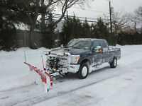 Commercial Snow Removal, Snowplowing, 6474050880 ice controll