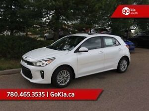 2018 Kia Rio 5-door EX; SUNROOF, BUTTON START, ANDROID AUTO/APPL