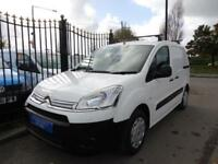2014 64 CITROEN BERLINGO 625 L1 1.6HDi ENTERPRISE SPECIAL EDITION