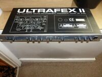 Behringer Ultraflex II Multiband Sound Enhancement EX 3100