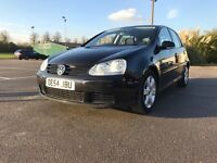 VW Golf TDI 1.9 Sport (2005 Model)