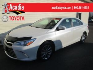 2015 Toyota Camry XLE **MANAGER'S SPECIAL**