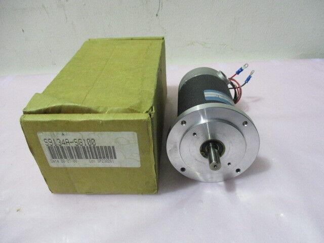 Techno Isel 0670-07-098 Model E670m Motor, H50R10-067, 419635