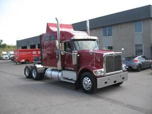 2006 International 9900i Eagle