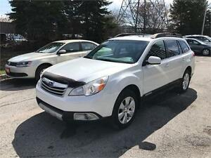 2011 Subaru Outback Limited Pkg, Safety & ETEST for ON/QC INCL.