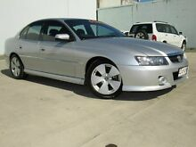 2005 Holden Calais VZ Silver 5 Speed Auto Active Select Sedan Caboolture Caboolture Area Preview