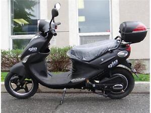 500W scooters/mopeds/GIO's. Italia MK available! - $999