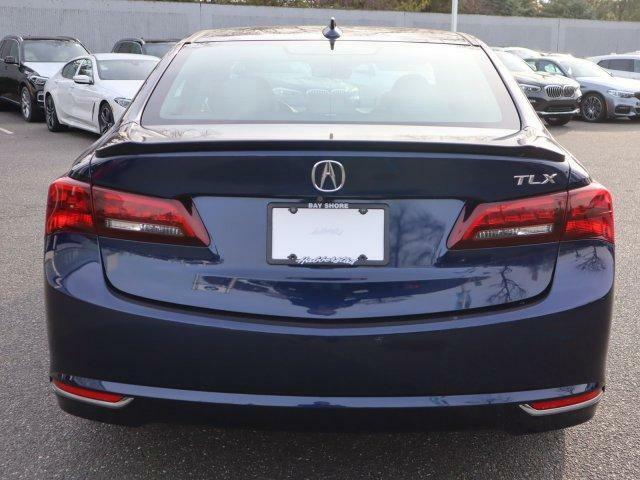 Image 8 Voiture American used Acura TLX 2015